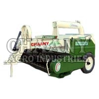 Paddy Straw Chopper Shredder