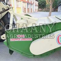Paddy Chopper Shredder