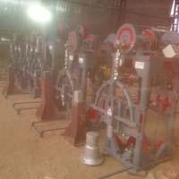 Forging Power Hammer Machine
