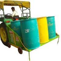 Tractor Back Bucket