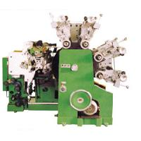 Tube Four Color Printing Machine