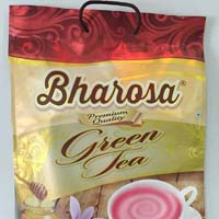 Bharosa Green Tea