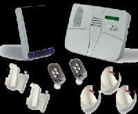 Alarm Intrusion Detection System