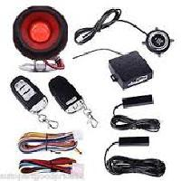 Gsm Car Alarm System