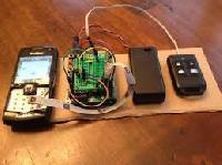 Gsm Remote Starter