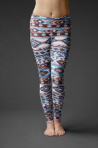 Sports Printed Legging