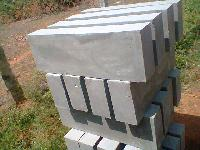 Cellular Light Weight Concrete Blocks
