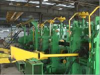 Hot Steel Rolling Mill Machinery