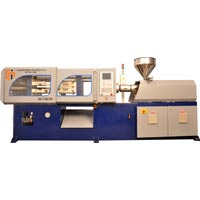 Servo Injection Machine