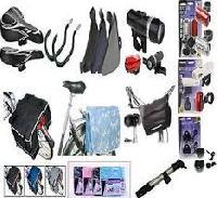Bikes Accessories