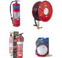 Fire Protection Equipments