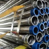 Round Steel Water Pipes