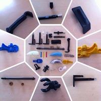 Laser Machine Parts