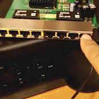 Networking Products Repairing