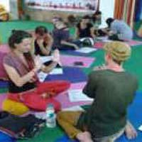 200 Hours Yoga Training Course