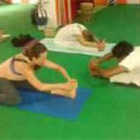 300 Hours Yoga Training Course