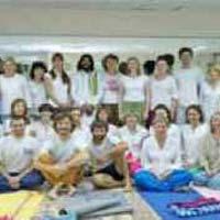 500 Hours Yoga Training Course