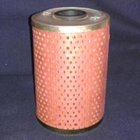 Textile Machine Oil Filter