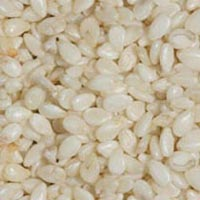 White Hulled Sesame Seeds