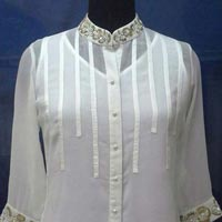 Ladies Indo Western Tops