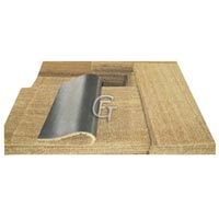 Pvc Tufted Backed Coir Mats