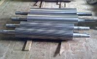 Cast Iron Chilled Roll for Biscuit Machinery - Paramount Chill Rolls Pvt Ltd