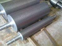 Fluted Rolls for Biscuit or Food Processing Machinery - Paramount Chill Rolls Pvt Ltd
