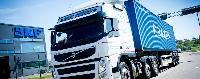 Skf Logistics Services