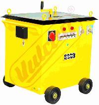 Heavy Duty Regulator Oil Cooled  Welding Machines
