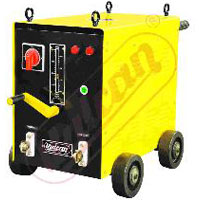 Heavy Duty Regulator Welding Machines