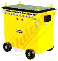 Heavy Duty Stud Type Oil Cooled  Welders
