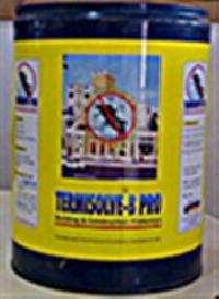 Building Termite Treatment Chemicals