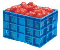 Plastic Crates Jr - 4032250
