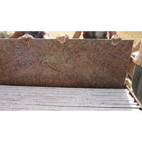 Baltic Red Granite
