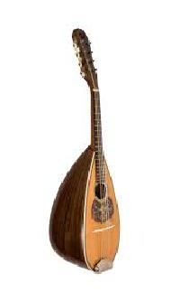 roundback mandolin