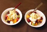 Fruit Ricotta