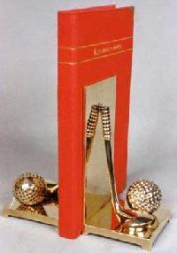 Brass Candle Holder BCS-02
