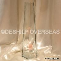 Glass Flowers Vases
