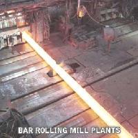 Bar Rolling Mill Plant