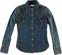 Woven Garment