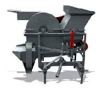 Mini Maize Thresher
