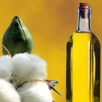 Organic Cottonseed Oil