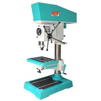 AUTO FEED RADIAL DRILL MACHINE