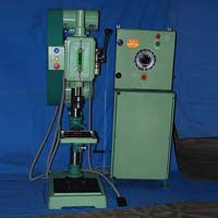 Auto Matic Tapping Machine