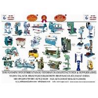 industrial machine manufacturers
