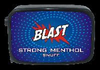 Blast Strong Menthol