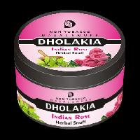 Dholakia Herbal Indian Rose 25g Tin