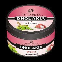 Dholakia Herbal Lychee 25gm Tin