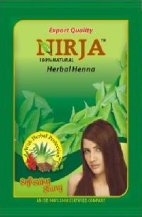 Nirja Herbal Henna Powder
