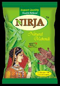 Nirja Natural Henna Powder